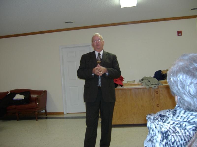 Dr. J. Rennie Campell